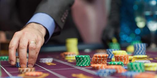 Азартные игры онлайн: лучший способ отдохнуть и заработать деньги